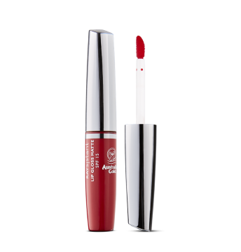 AG Raysistant Red Matte Lip...
