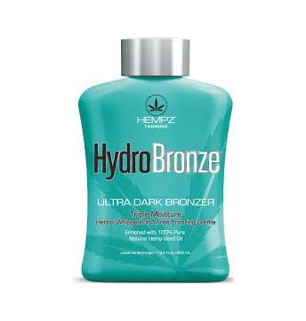 "Įdegio kremas ""HydroBronze..."